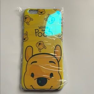 Winnie the Pooh Case for IPhone 6 Plus